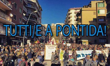 Centro sociale di Napoli a Pontida? Belotti risponde: «Sfigati mantenuti»