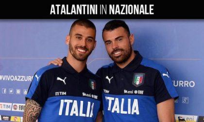 L'incredibile viaggio di Peta e Spina Dalla Serie B al debutto in Nazionale
