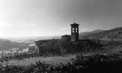 Foto stupende di Città Alta e Astino in due mostre dedicate a Carlo Leidi