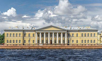 Storia di Giacomo Quarenghi il nostro Palladio nel mondo