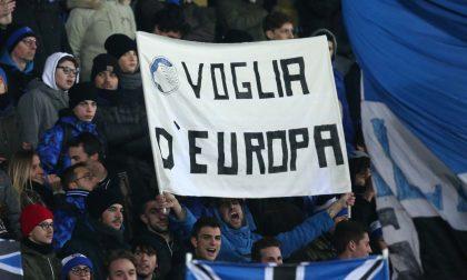 1, X, 2: tutti gli scenari possibili dell'atteso match con l'Inter