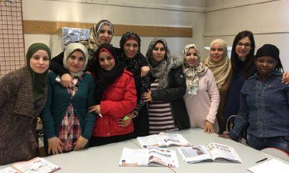 La scuola di italiano a Boccaleone dedicata alle mamme straniere