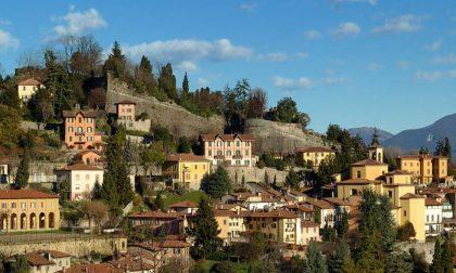 Passeggiata in Borgo Canale con qualche bella sorpresa