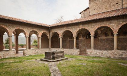 Chiostro di San Francesco, 400 mila euro per rinnovare gli spazi del Museo delle Storie