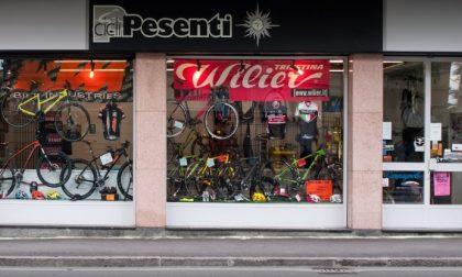 Cicli Pesenti, 80 anni sui pedali