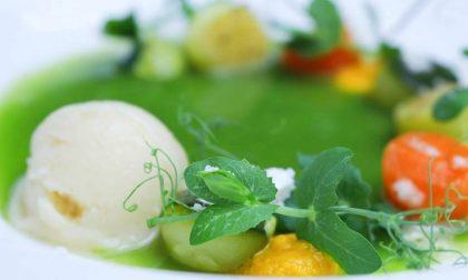 Metti un piatto all'Hostaria in città Dove il gusto è delicata avanguardia