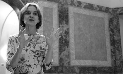 Parla l'ex direttrice della Carrara: «Cultura non è solo grandi mostre»