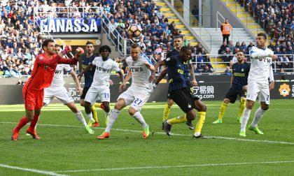 Quella volta che, in Svezia Berisha prese altri sette gol