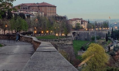 Le Mura - Ercole Maria Marenzi
