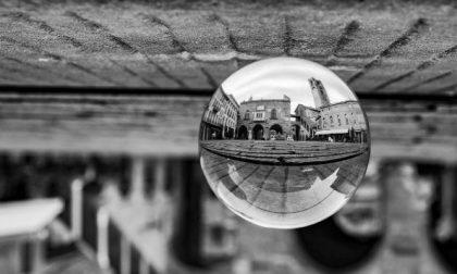 Piazza Vecchia – Mauro Monachino