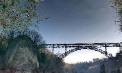 Ponte di Calusco – Davide Carminati
