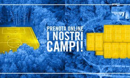 L'app per prenotare i campi sportivi ora è arrivata anche a Bergamo