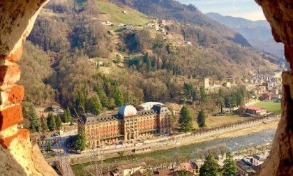 San Pellegrino Terme - Silvia