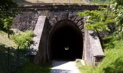 Il tram in Val Brembana si può fare Ma passa da parchi, ditte, ciclovie