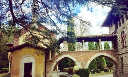 Villa Suardi – Silvia