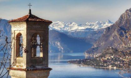Vista sul lago - Marco Gallizioli