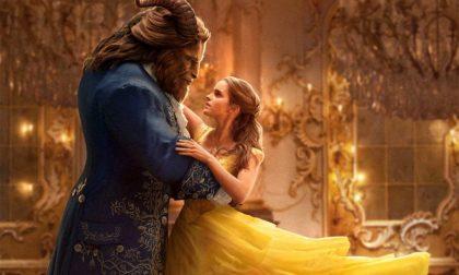 Il film da vedere nel weekend La Bella e la Bestia, fiaba e magia