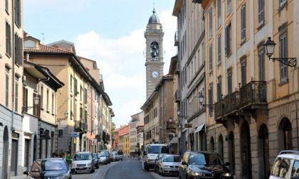 Borgo Palazzo, un po' di storia