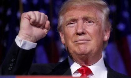 Cinque notizie che non lo erano Il Nobel per la pace a Trump?