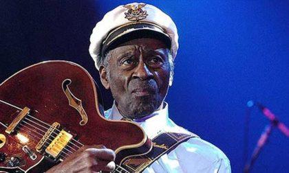 Quanto ci ha lasciato Chuck Berry