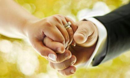 Il matrimonio è un antistress ideale (no, non stiamo scherzando)