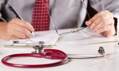 Lo sfogo di un medico bergamasco «La burocrazia vale più del malato»