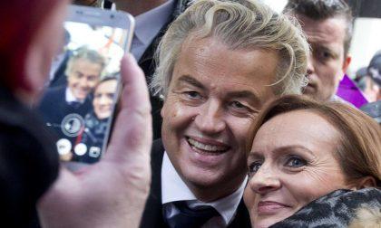 Se anche nella tollerante Olanda gli xenofobi prenderanno più voti