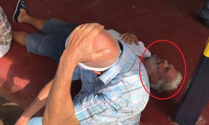 L'arresto del narcos nato a Gorno beccato con 3 kg di eroina a Malindi
