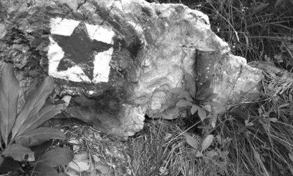 Cantiglio, sui sentieri della libertà Il massacro della 86° Brigata Issel