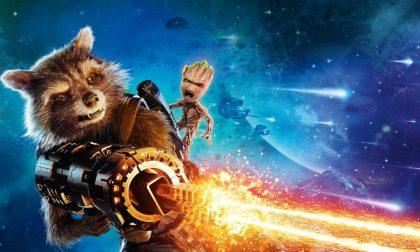 Il film da vedere nel weekend Guardiani della Galassia 2, mitico