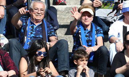 C'era una volta il 7-1 dell'Inter Oggi c'è il meno 7 dall'Atalanta
