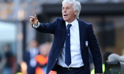 Gasperini, contento ma esausto «La sfida decisiva sarà col Milan»