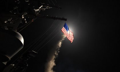 L'attacco degli Stati Uniti in Siria che cambia lo scacchiere mondiale