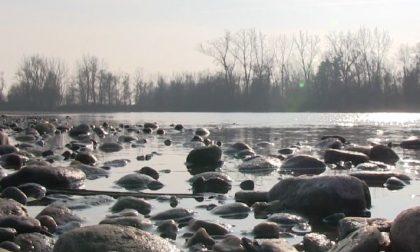 La terra del Nord Italia soffre la sete