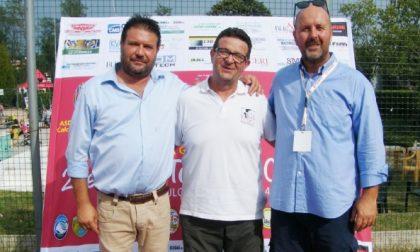 A Valbrembo sbarca la Fiorentina Accordo con l'Accademia Calcio