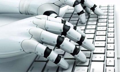 E se questo articolo in realtà fosse stato scritto da un robot?