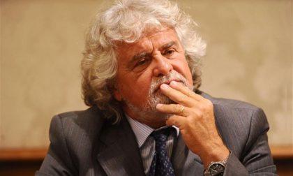 Avvenire sdogana Beppe Grillo E destra e sinistra vanno nel panico
