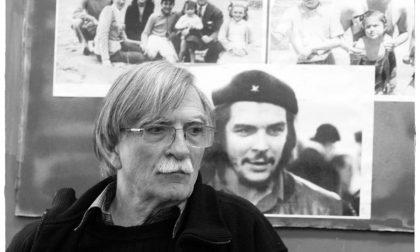 «Vi racconto mio fratello, il Che» Juan Martin Guevara e il mito ribelle