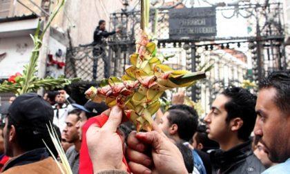 Le due stragi nelle chiese d'Egitto Domenica delle palme di sangue