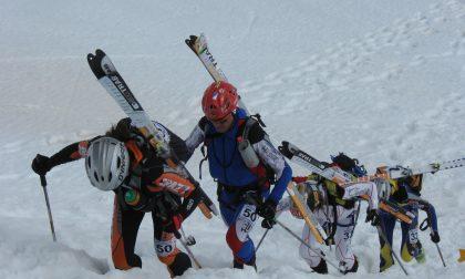 Gli 81 anni del Trofeo Parravicini Un pezzo di storia dello skialp