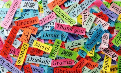 Ma quanto somiglia il bergamasco alle due più diffuse lingue europee