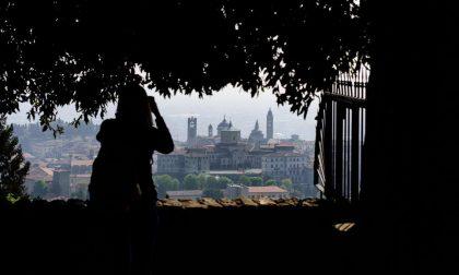 Vista sulla città - Andrea Rossi