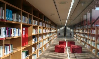 Marcella, lettrice da record nel 2016 Ha preso ben 999 libri in biblioteca