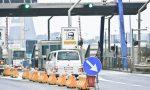 Via libera della Giunta regionale per il rifacimento dello svincolo della A4 a Dalmine