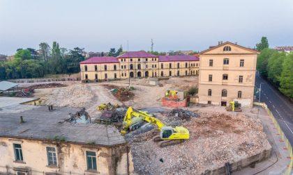 Recupero delle caserme Montelungo e Colleoni, da Regione ulteriori 5 milioni di euro