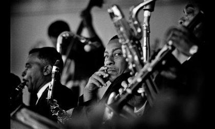 In che senso un concerto jazz al Teatro Donizetti è una forzatura