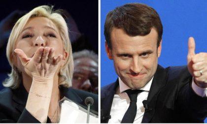 Il terremoto delle elezioni francesi