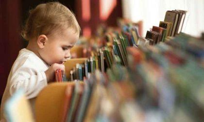Festival di letteratura per bambini C'è pure la notte bianca al museo