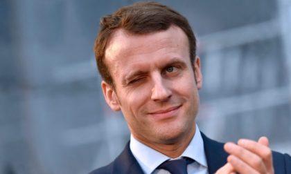 Macron, il golden boy di Francia che potrebbe diventare presidente
