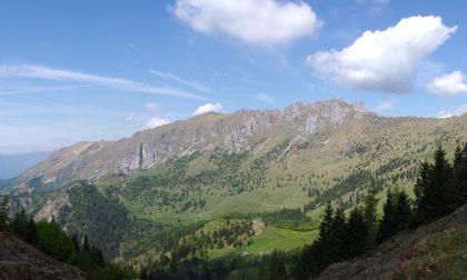 Tre escursioni in Val Brembana